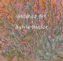 Stitched Art Book