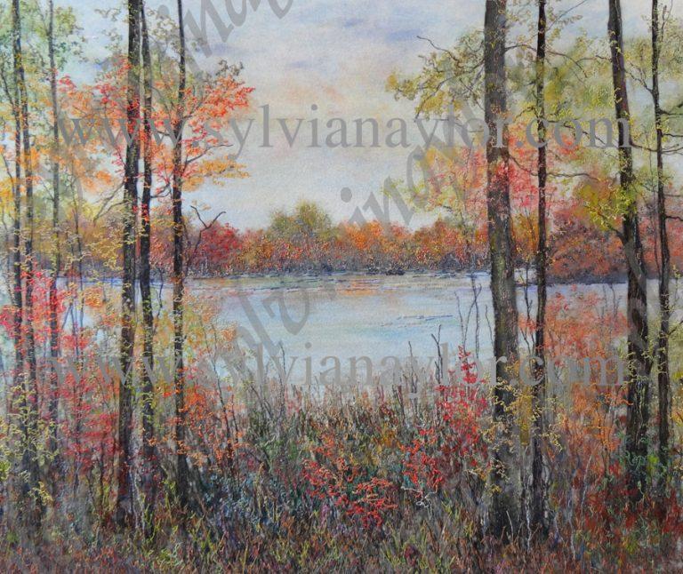 Autumn spleandour